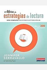 Libro de Estrategias de Lectura Paperback