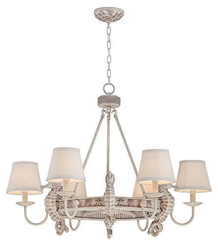 41YgFFxnnvL The Best Nautical Chandeliers You Can Buy