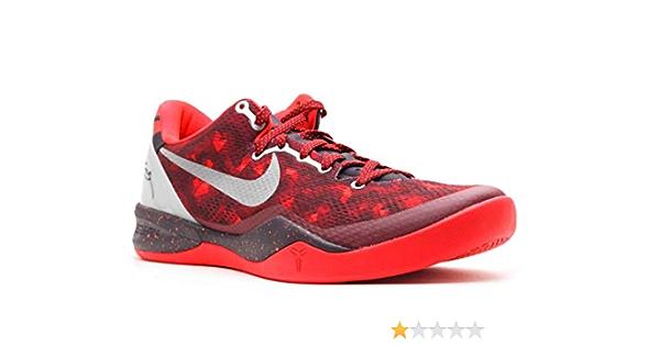 Amazon.com | NIKE Kobe 8 System XDR (9.5 D(M) US) | Basketball