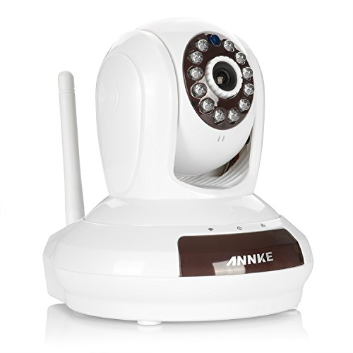 ANNKE Wireless Security Camera Detection