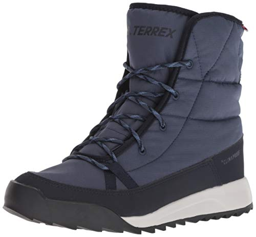 adidas outdoor Women's Terrex Choleah Padded Cp Snow Boot