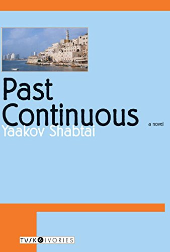 Past Continuous (Tusk Ivories)