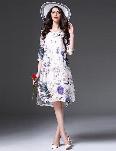 best cheap b2ede e6610 Abiti da donna eleganti estivi Vestito Da donna Taglie forti ...