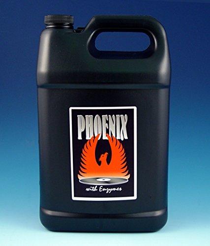 Phoenix Vinyl Record Cleaning Fluid (Gallon) by Sleeve City
