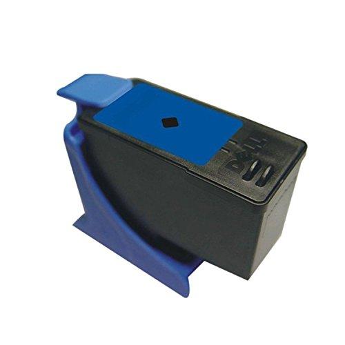 Black Cartridge Inkjet Dell inkjet
