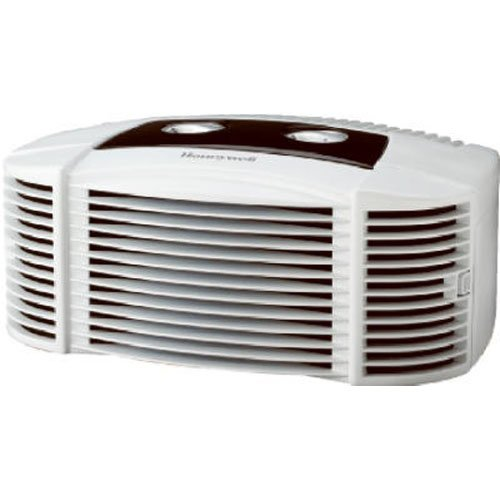 Honeywell 16200 HEPAClean Tabletop Air Purifier