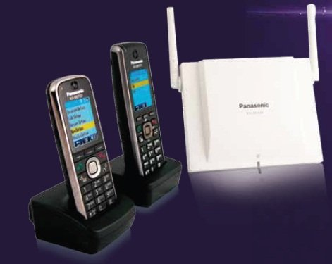 Panasonic KX-UDS124CE SIP Phone Drivers for PC