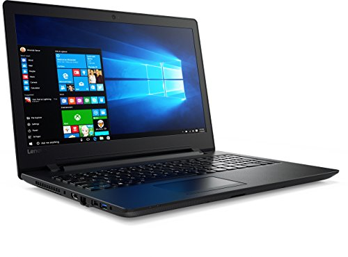 Lenovo 110 -15ACL  (AMD A8-7410/4GB/1TB/Windows 10 Home/Integrated Graphics)