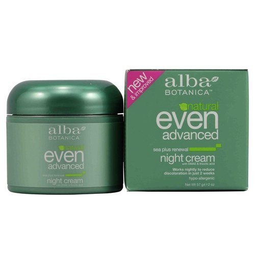 Alba Face Cream - 4