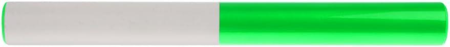T/émoin Relais B/âton de Course en Plastique ABS pour Sports dAthl/étisme Jeux Comp/étition de Course Ecole