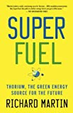 SuperFuel, Richard Martin, 113727834X