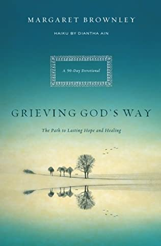 book cover of Grieving God\'s Way