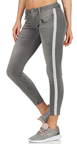 T Freeman Porter Donna Capri Jeans 84dqHwdY