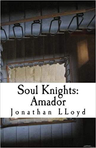 Soul Knights: Amador