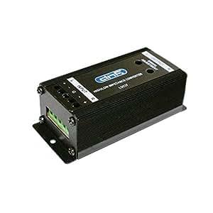 dnf adjustable line level converter high low speakers to rca impedance adaptor. Black Bedroom Furniture Sets. Home Design Ideas