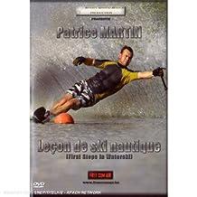 Dvd lecon de ski nautique