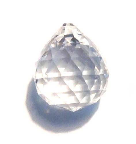 20mm Asfour Crystal Ball Prisms #701-20 (500 pcs) by Asfour