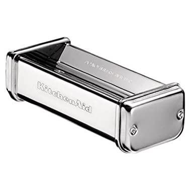 Kitchenaid KPRA Pasta Roller and cutter for Spaghetti and Fettuccine [Discontinued]