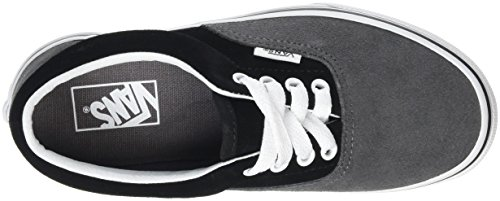 Vans Zapatillas Niñas Gris (Suede pewter/black)