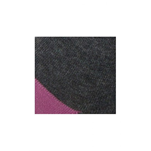chaussettes Artiste Achile Coton En Mi Anthracite BqaEaA5w