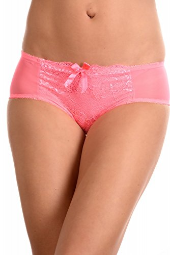 Hilly Coral – Shorty