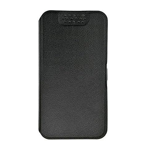 Case for Maxwest Nitro 4 Lte Case Cover DK-HS (Maxwest Phone Case)