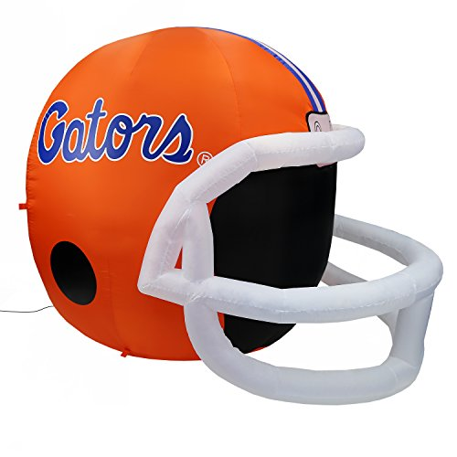 Fabrique Innovations NCAA  Inflatable Lawn Helmet, Florida Gators