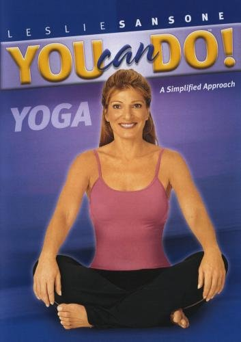 Leslie Sansone - You Can Do Yoga by Gaiam