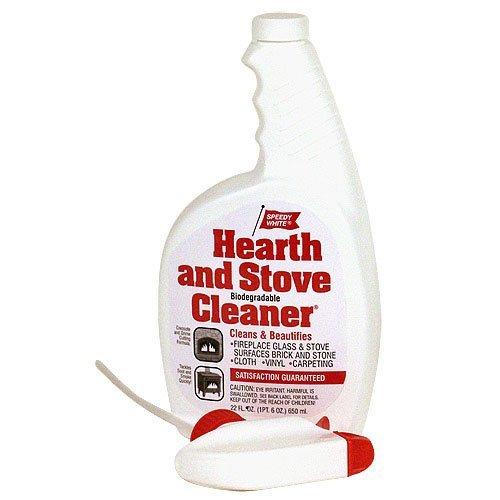Speedy White Cleaner - 1