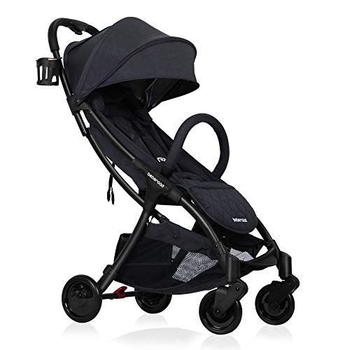 Beberoad R2 Quick Fold Ultra Compact Travel Stroller