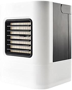 Mini Ventilador De Aire Acondicionado, Ventilador Portátil ...