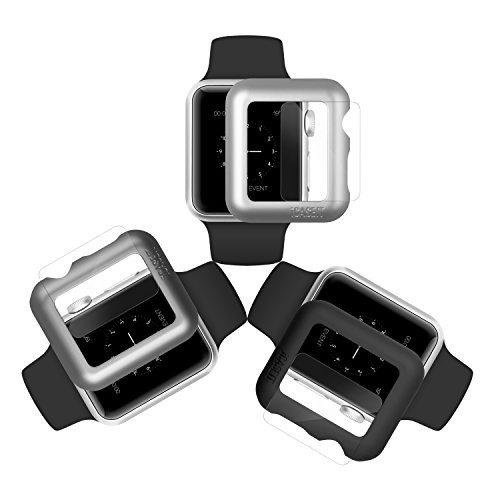 Apple Watch Case Screen Protector product image