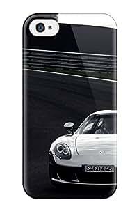 AnnDavidson Slim Fit Tpu Protector EIdiVYY9613kPhsj Shock Absorbent Bumper Case For Iphone 4/4s