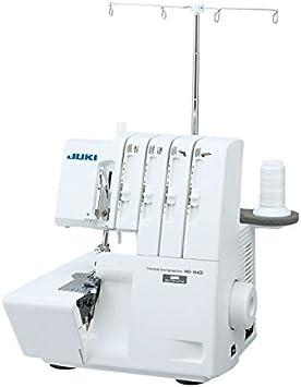 JUKI Mo de 104d overlockmaschine: Amazon.es: Hogar
