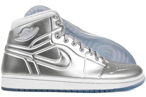 quality design 23ae1 e60b9 Nike Air Jordan 1 Anodized