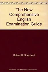 The new comprehensive English examination guide