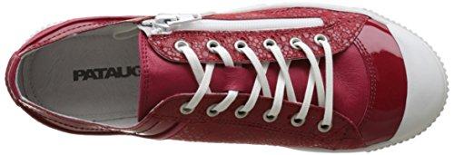 Pataugas Bisk/Bb - Botas Mujer Rouge (Rouge)