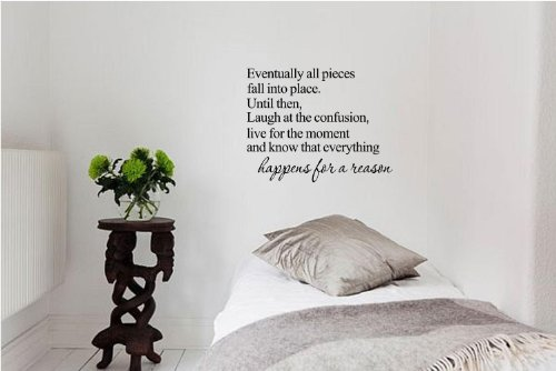 Quote Wall Stickers - 3