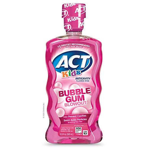 ACT Kids Anti-Cavity Fluoride