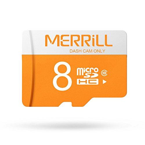 8 gb micro sd class 10 - 5