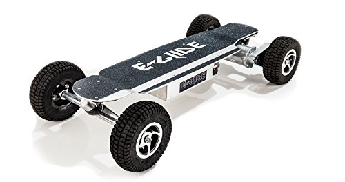 GT Powerboard - Aluminum Off Road Electric Skateboard