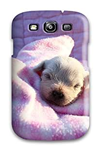 Waterdrop Snap-on Sleepy Smithy Case For Galaxy S3