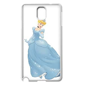 SamSung Galaxy Note3 phone cases White Cinderella cell phone cases Beautiful gifts NYU45752878