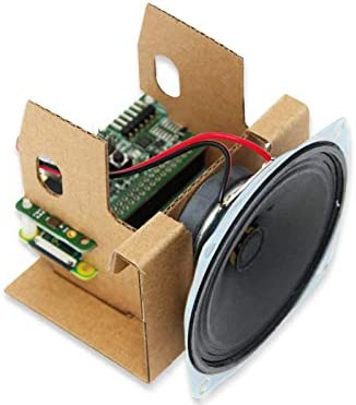 Google Aiy Voice Kit 2.0