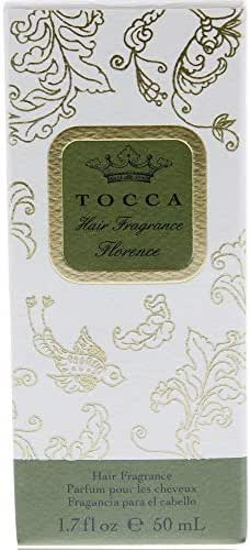 Tocca Beauty Hair Fragrance Florence, 50 ml