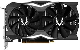Amazon.com: ZOTAC Gaming GeForce RTX 2070 Mini 8GB GDDR6 256 ...