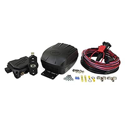 Air Lift 25980 25980-2nd Generation and Mobile App WirelessOne: Automotive