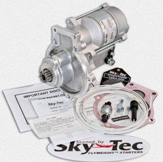 SKY-TEC STARTER CONVERSION KIT KCST2