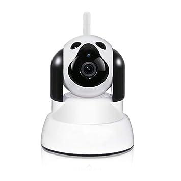 Cámara de Seguridad Hogar Seguridad IP Cámara Wi-fi ...