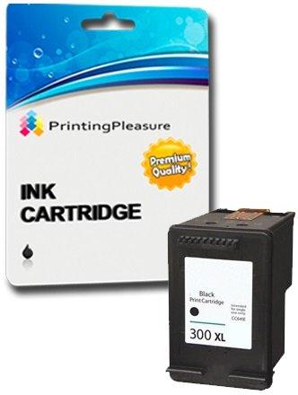 12 opinioni per 1 XL NERO Cartuccia d'inchiostro compatibile per HP Photosmart C4780 C4680 /